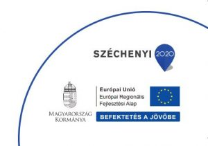 Európai Únió Regionális Fejlesztési Alap